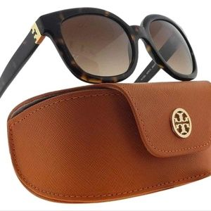 TY7104-137813-54 Tory Burch Sunglasses